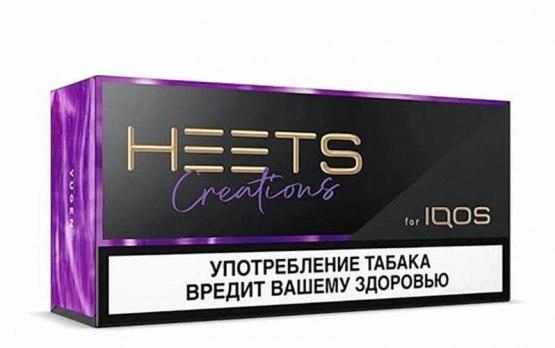 IQOS Heets Creations Yugen
