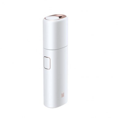 IQOS Lil Solid White Kit