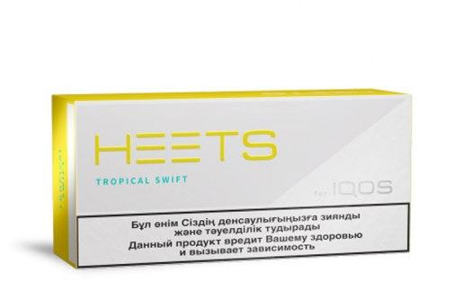 IQOS Heets Tropical Swift