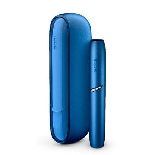 IQOS 3 DUO Kit Stellar Blue