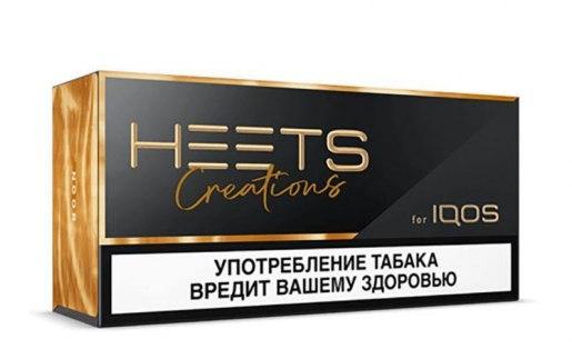 IQOS Heets Creations Noor