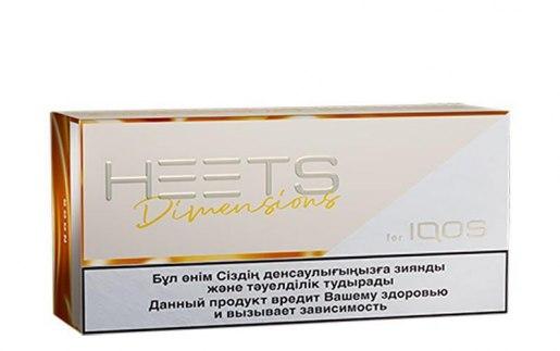 IQOS Heets Noor Dimensions