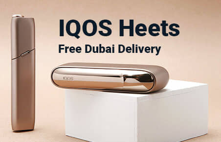 IQOS Heets Dubai | Best IQOS Dubai Online Store UAE | Heets.ae